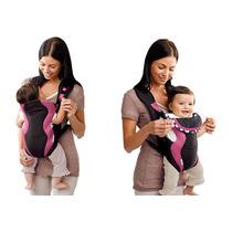 Canguru Para Bebês Marianna Evenflo
