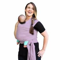Sling Canguru! Facilitando A Vida Das Mamães!