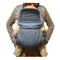 Canguru Baby Bag Carregador De Bebe Sling Capac. Ate 15kg,;
