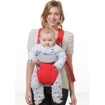Bolsa Luxo Canguru Baby Bag Carregador De Bebê - Importada