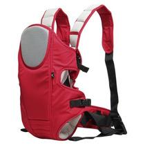 Canguru Carregador Bebê Baby Bag 3 Posições 15 Kg