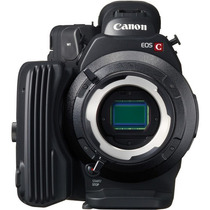 Canon Eos C500 4k Cinema Camera (pl / Ef)
