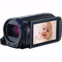 Filmadora Canon Vixia Hf R600 - Full Hd Entrada De Mic+32gb