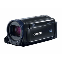 Filmadora Canon R600 Full Hd 60p 35mbps 57x Zoom + 64gb C10!