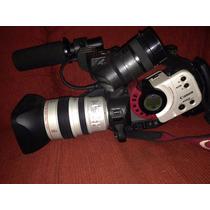 Filmadora Canon Xl1 Mini Dv