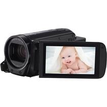 Filmadora Canon Vixia Hf R700 Hdmi Full Hd Entrada De Mic