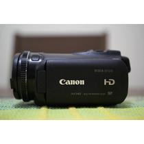 Filmadora Canon Vixia Hf G10 - Profissional