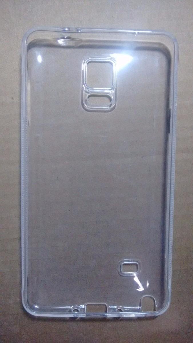 58d5183e0 Case Capa Capinha Celular Tpu Samsung Galaxy Note 4 Note 5 - R  29 ...