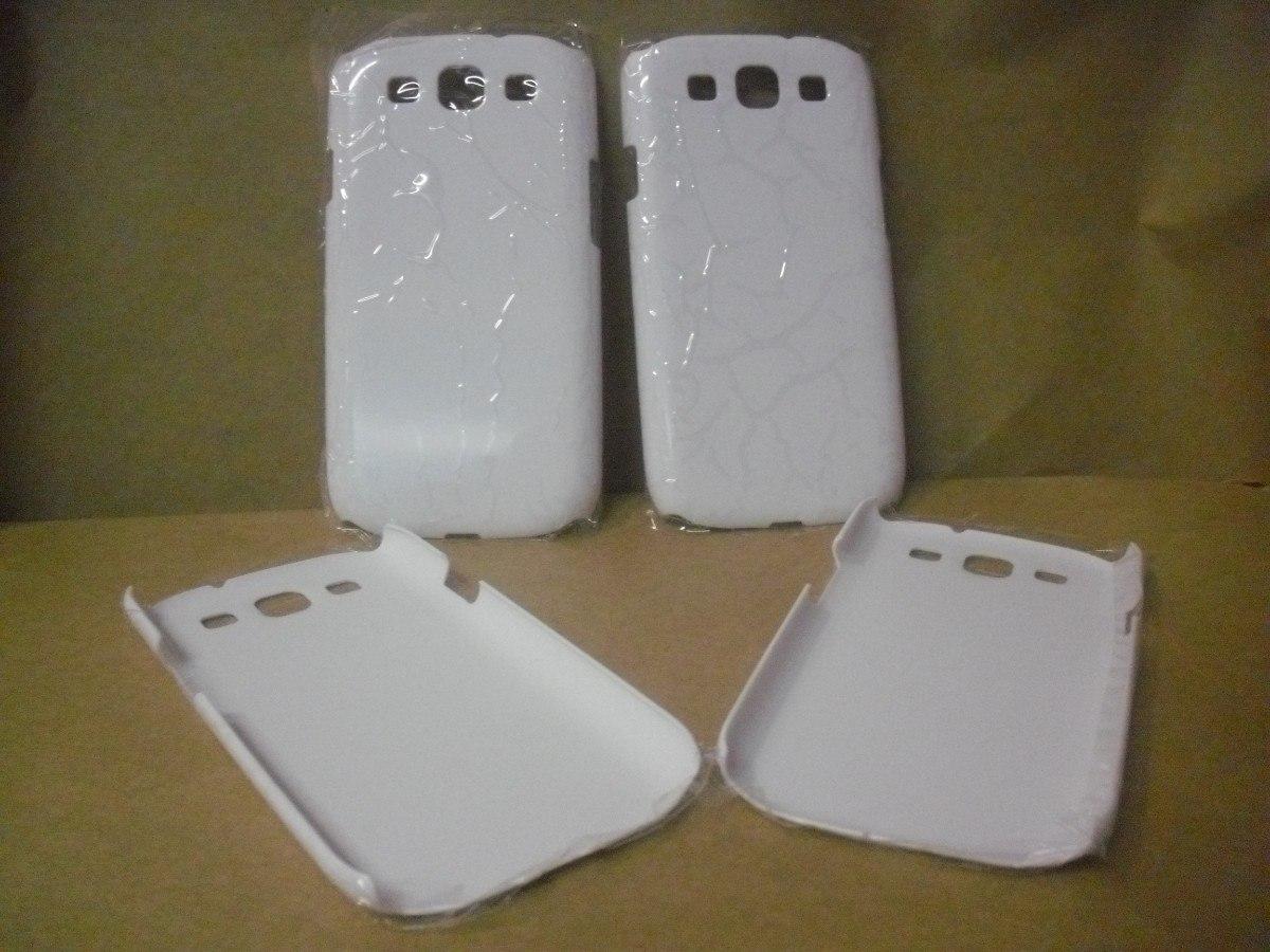 Digital Iphone Celular Samsung S3 Branco