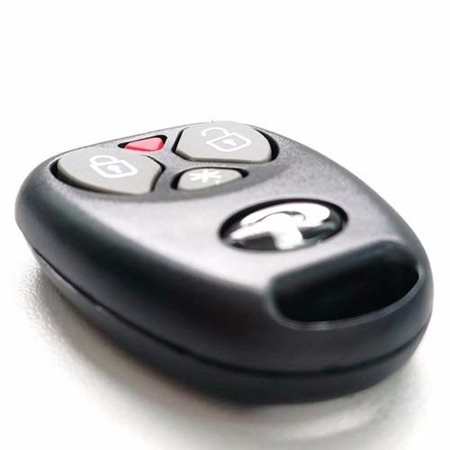 Capa Reposição Controle Alarme Pósitron Px32