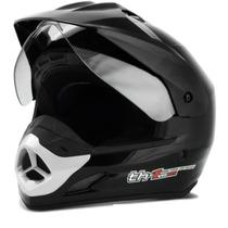 Capacete Moto Cross Pro Tork Th1 Vision + Frete Grátis