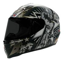 Capacete Nuvo Honda Suzuki Yamaha Kawasaki