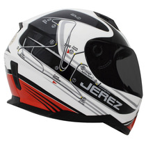 Capacete Nasa Sh-881 Jerez (lançamento)