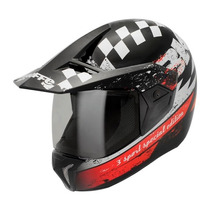 Capacete Bieffe Integral 3 Sport Special Edition
