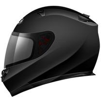 Capacete Mt Helmets Blade Preto Fosco - 61/62