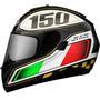 Capacete Mt Helmets Optimus Escamoteável Italy - 60