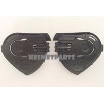 Fixadores Viseira Shark S650 S700 S800 S900 (par) Original