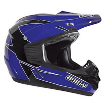 Capacete Asw Factory 15 Azul 61/62 Rs1