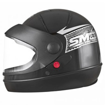 Capacete Pro Tork Sm Sport Moto - San Marino + Brinde