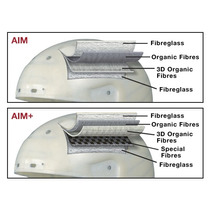 Capacete Shoei Multitec Mono Articulado Pto Fosco 57/58 Rs1