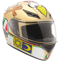 Capacete Agv K-3 The Chicken - Onmoto!