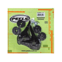 Kit Fixação De Viseira Peels F-21
