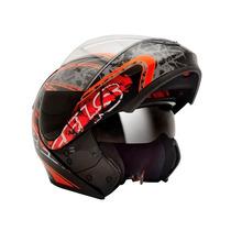 Capacete Moto Peels Urban Fire Articulado C/ Óculos Solar