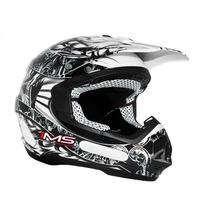 Capacete Ims Pró Motocross Trilha Enduro Cores!!! Ñ Asw Fox