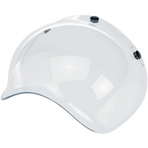 Bolha Viseira Bubble Shield Importada Biltwell - Old School