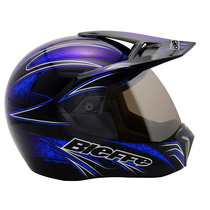 Capacete Moto Bieffe 3 Sport New Freestyle Frete Grátis