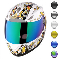 Viseira Capacete Shark S500 S500 Air Rsf2i Rsf3 Rfs Race