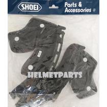 Bochechas Shoei Rf 1100 Tamanho 58 M Original Shoei Par