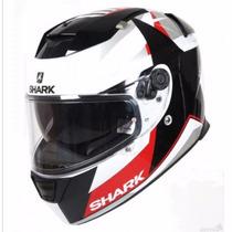 Capacete Shark Speed R Texas Bmw Hornet Ducati Z750 Srad