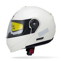 Capacete Beta Series Lp01 Articulado Branco 55/56 Rs1