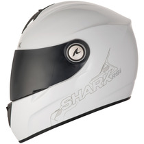Capacete Shark Rsi S2 Série 2 Blank Hornet Ducati Bmw Z750