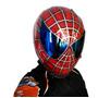 Capacete Homen Aranha Spider Man Frete Gratis