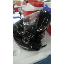 Capacete Ls2 Ff386 Robocop Black