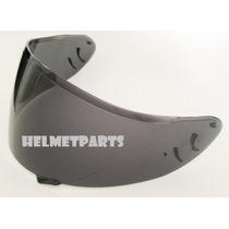 Viseira Shoei Cw1 Fumê Xspirit Il X12 Xr1100 Importada
