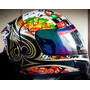 Capacete Poker 775 Helmets - Mrc