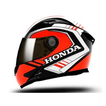 Capacete Honda Original - Tamanhos 58 E 60