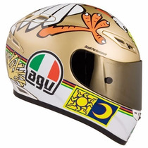 Capacete Agv K3 The Chicken