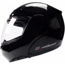Capacete Zeus 300a Metalic/fosco Bmw Hornet Ducati Z750 Srad