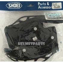 Bochechas Shoei X11 X Eleven Tamanho 58 M Original Shoei Par