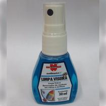Limpa Viseira Para Capacetes - Wurth
