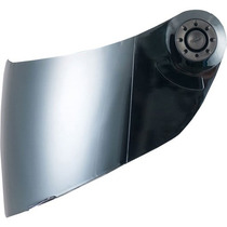 Viseira S600/s650/s700/s800/s900/openline Iridium Cromado