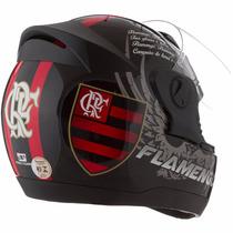 Capacete Pro Tork Evolution 3g Flamengo