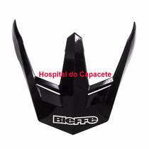 Pala Bieffe 3 Sport V3 Preto - Modelo Novo