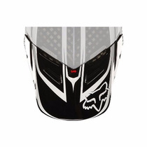 Visor (pala) Capacete Fox V4 Fight Carbon