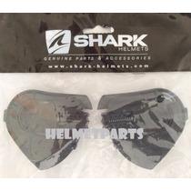 Kit De Fixação Viseira Shark S900 S800 S700 S650 Original