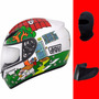 Capacete Agv K3 Rossi Valentino